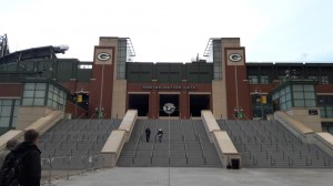 stadion-Green-Bay-Packers